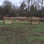 HC4 Fencing